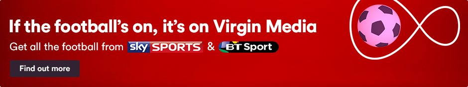 Virgin Media Football
