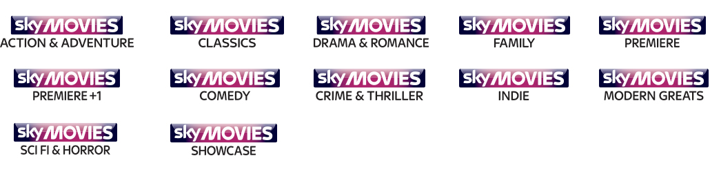 Sky Movies with Virgin Media