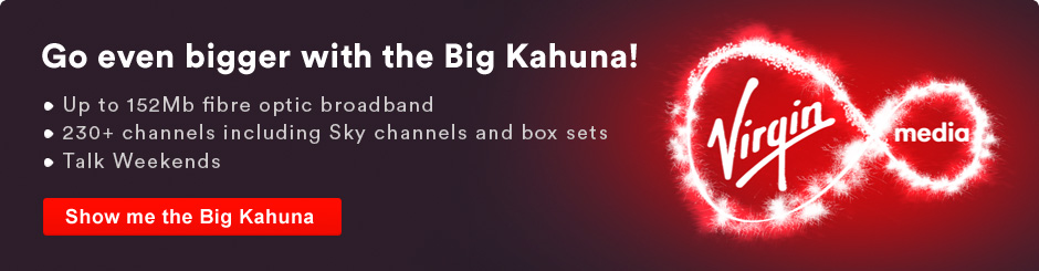 Show me the Big Kahuna