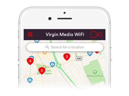 Wifi Networks Around Me