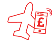 Data Roaming Abroad | Great value when travelling | Virgin Media