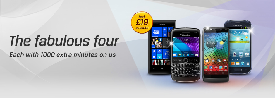 Pay Monthly Mobile Deals, Pay Monthly Mobile Phones