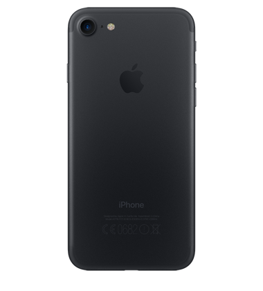 Apple iPhone 7 32GB Black - Specifications | Virgin Media