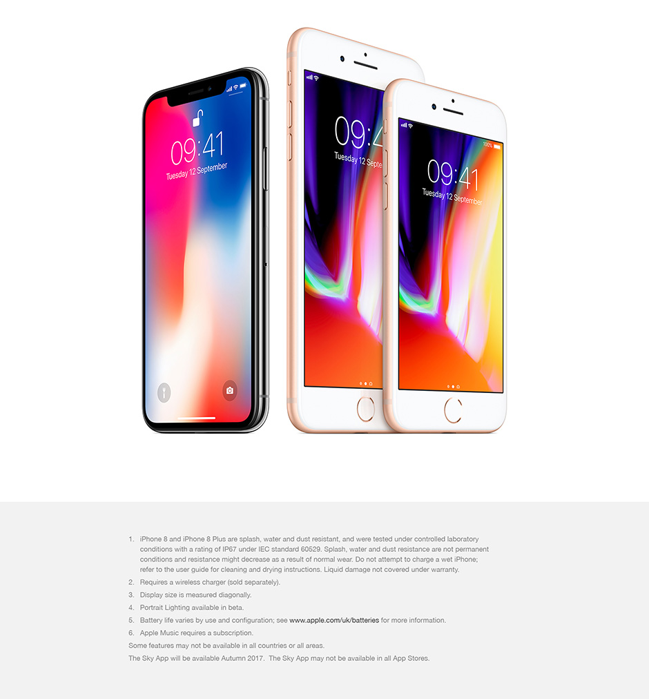 Prepaid telecom operator virgin mobile usa will soon start selling - Iphone 8 Iphone 8 Plus