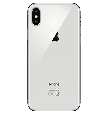 Apple iPhone X 64GB Silver - Pay Monthly | Virgin Media