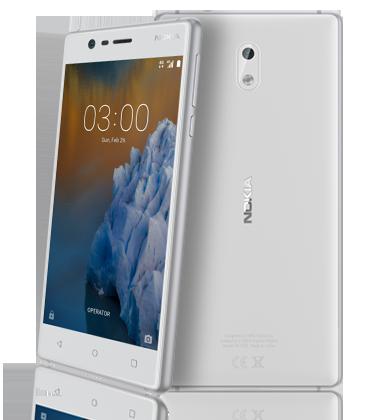 Nokia 3 Full Specifications & Price