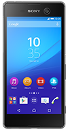 Sony Xperia M5 Black phone