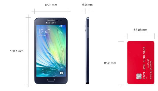 Samsung Galaxy and Gear