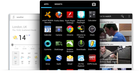 android operating system for mobile phones free download