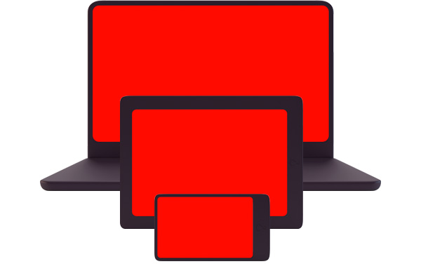 On the go devices